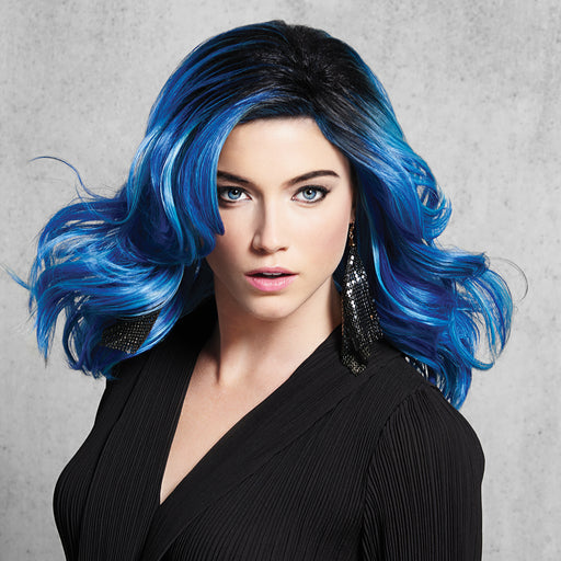 Blue Waves by Hairdo •  MIMO WIGS • Wigs Experts & Medical Hair Loss Experts.