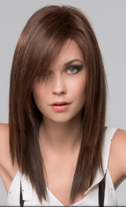 Code Mono by Ellen Wille •  MIMO WIGS • Wigs Experts & Medical Hair Loss Experts.