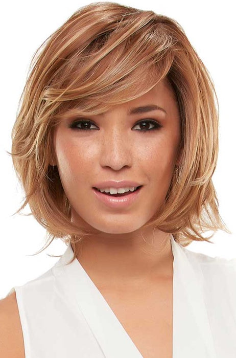 Elizabeth by Jon Renau • HD Collection •  MIMO WIGS • Wigs Experts & Medical Hair Loss Experts.