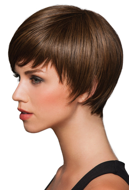Short and Sleek by Hairdo •  MIMO WIGS • Wigs Experts & Medical Hair Loss Experts.
