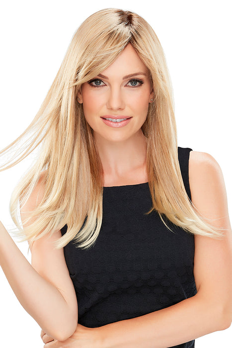 Camilla by Jon Renau • Mono Top Collection •  MIMO WIGS • Wigs Experts & Medical Hair Loss Experts.