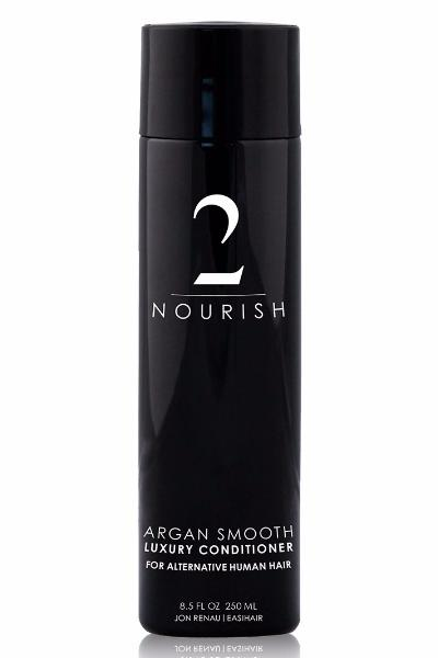 Argan Smooth Luxury Conditioner 250ml