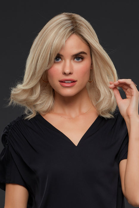 Carrie by Jon Renau Palm Springs Blonde MiMo Wigs