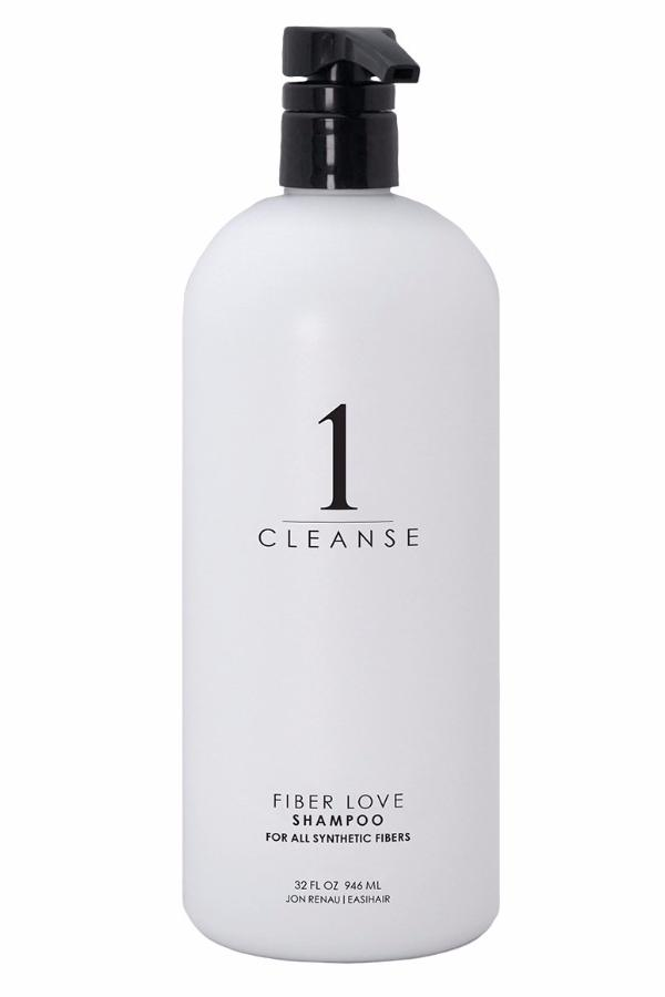 Fibre Love Synthetic Shampoo by Jon Renau - Litre