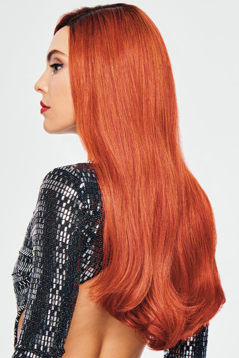 Mane Flame by Hairdo • Fantasy Collection