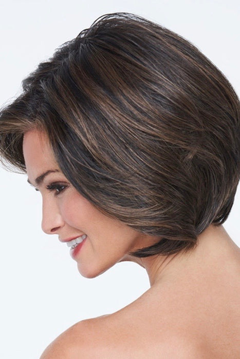 In Charge by Raquel Welch •  MIMO WIGS • Wigs Experts & Medical Hair Loss Experts.