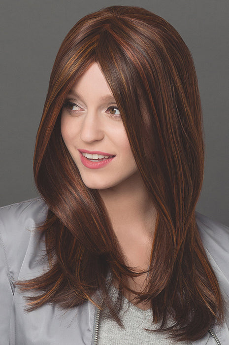 Ivanka Long by Gisela Mayer •  MIMO WIGS • Wigs Experts & Medical Hair Loss Experts.
