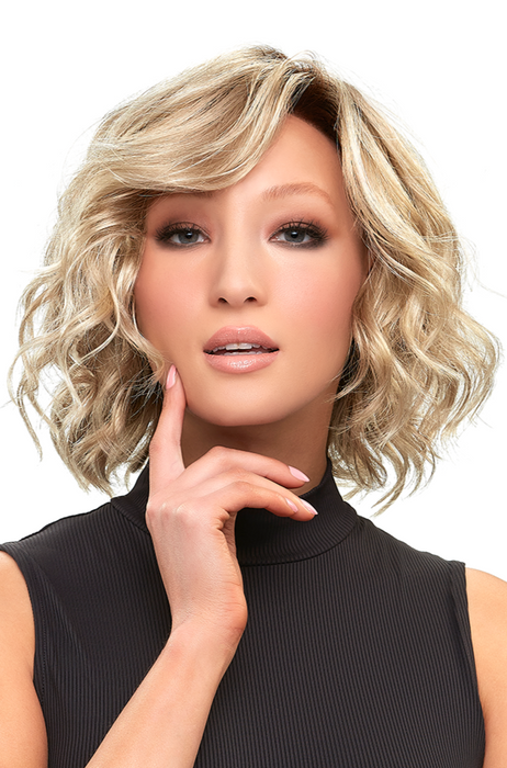 January Hand Tied in Venice Blonde 22F16s8 • JON RENAU SMARTLACE COLLECTION • MiMo Wigs