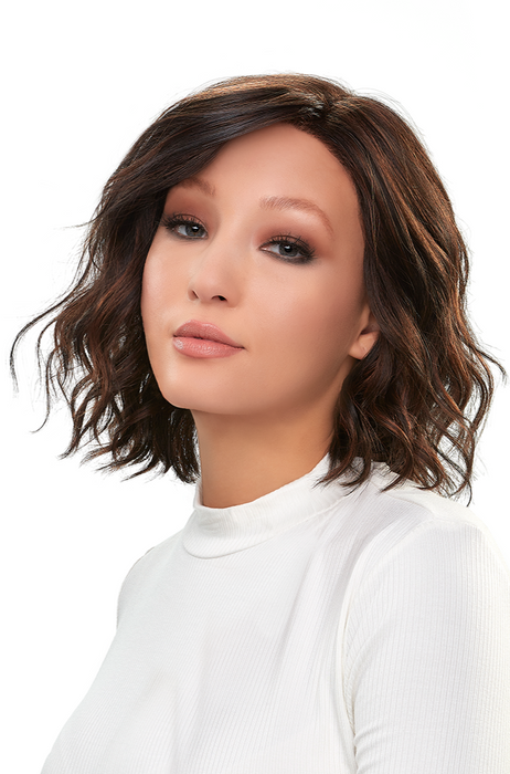 January Petite by Jon Renau • Midnight Cocoa FS4/33/30A • MiMo Wigs