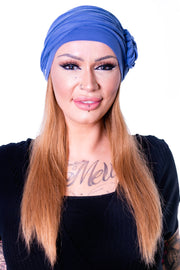 Lotus Turban by Christine Headwear (1003)