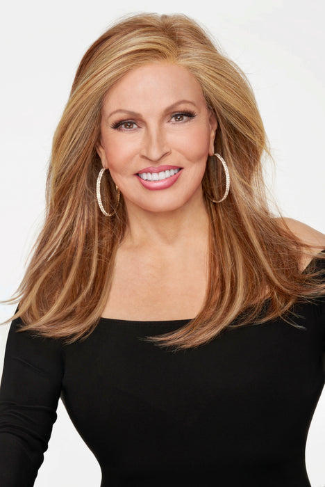 Mesmerized by Raquel Welch • Signature Collection •  MIMO WIGS • Wigs Experts & Medical Hair Loss Experts.