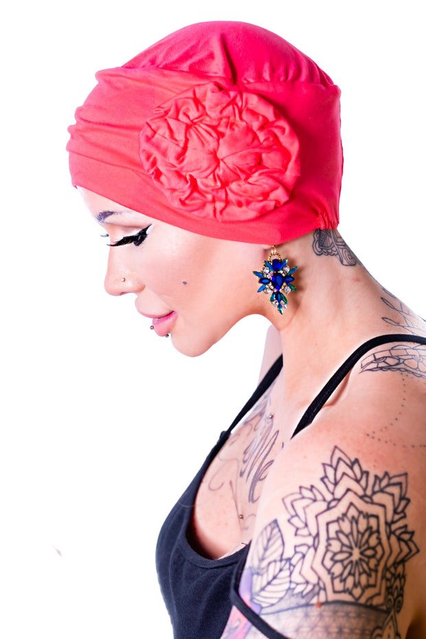 Poppy by Masumi Headwear