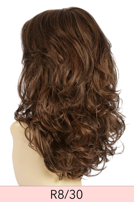 Orchid by Estetica Designs • Naturalle Collection •  MIMO WIGS • Wigs Experts & Medical Hair Loss Experts.