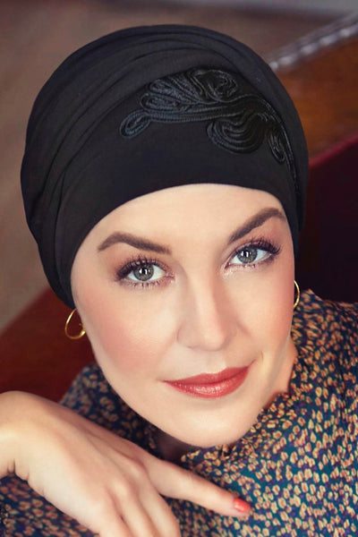 Shakti Turban by Christine Headwear (1301)