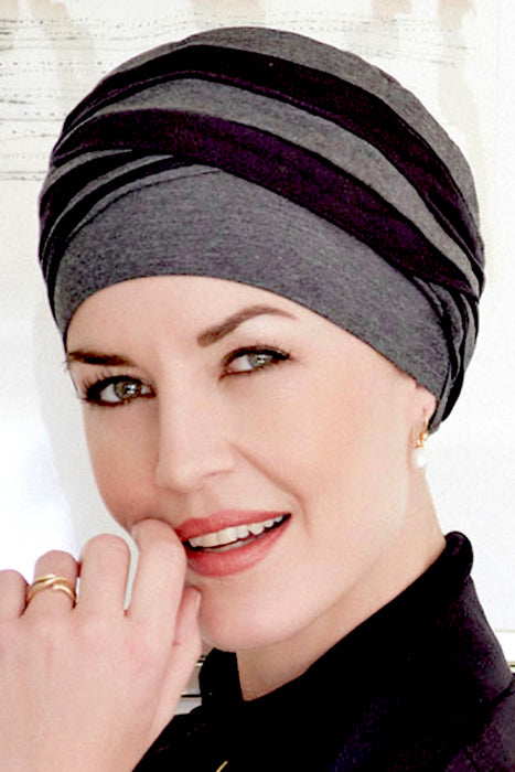 Shanti Turban by Christine Headwear (1131) •  MIMO WIGS • Headwear Experts & Medical Hair Loss Experts.