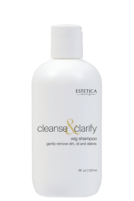 Cleanse & Clarify Shampoo by Estetica Designs