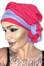 Boho Spirit Ribbon (SELF COLOUR) by Christine Headwear (3012)