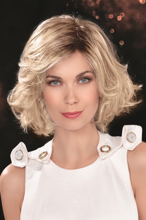 Charisma by Ellen Wille • Hair Society Collection •  MIMO WIGS • Wigs Experts & Medical Hair Loss Experts.