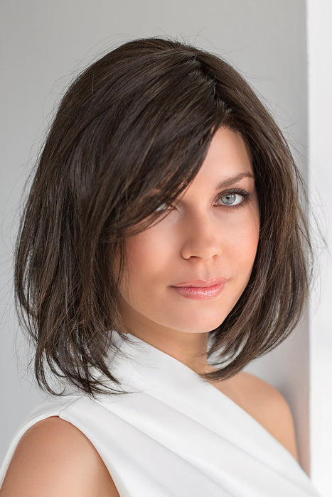 Icone by Ellen Wille • Hair Society Collection •  MIMO WIGS • Wigs Experts & Medical Hair Loss Experts.