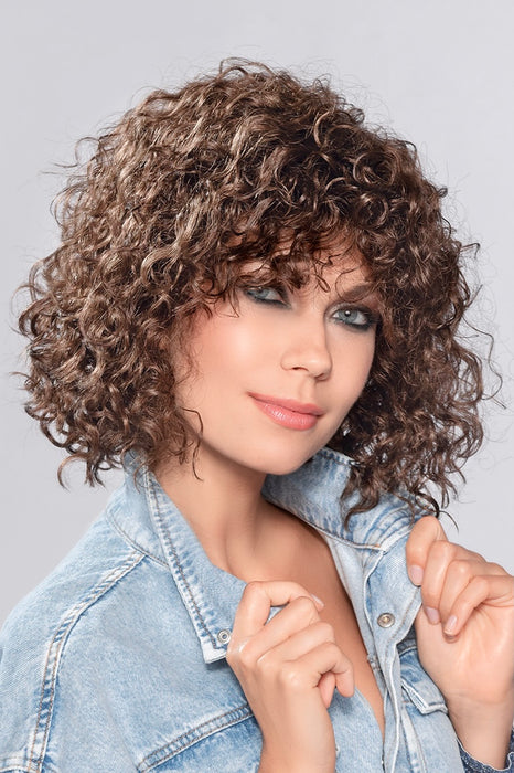 Disco by Ellen Wille • Perucci Collection •  MIMO WIGS • Wigs Experts & Medical Hair Loss Experts.