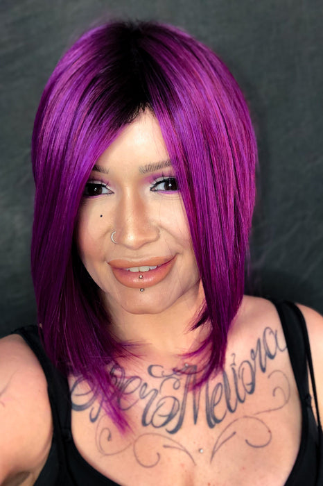 Midnight Berry by Hairdo •  MIMO WIGS • Wigs Experts & Medical Hair Loss Experts.