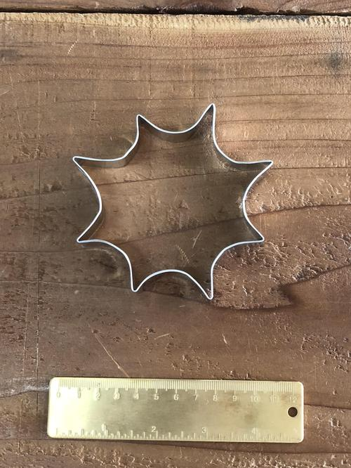 Spider Web Cutter