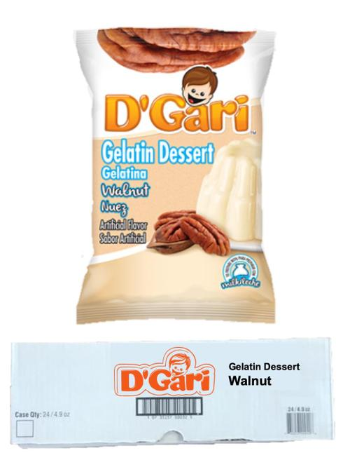 Dgari Walnut 24-4.2oz