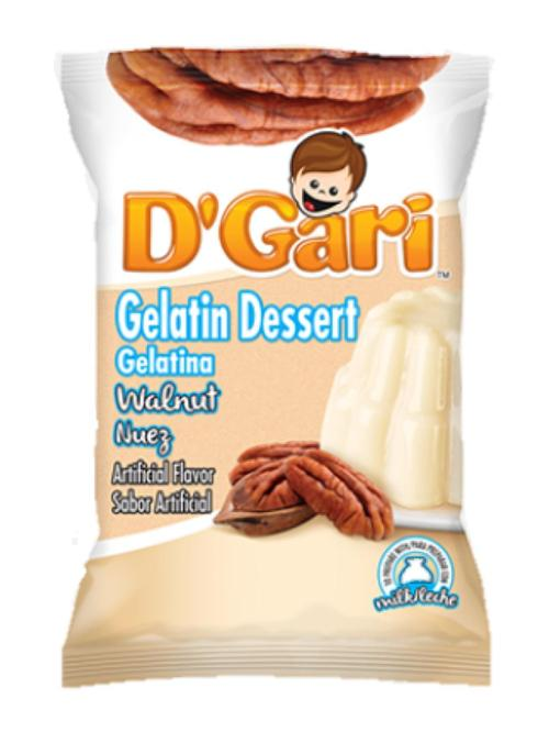 Dgari Walnut 4.2oz