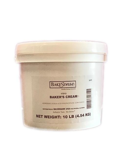 Cream of Tartar BS 10lb