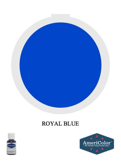 Gel Royal Blue .75oz