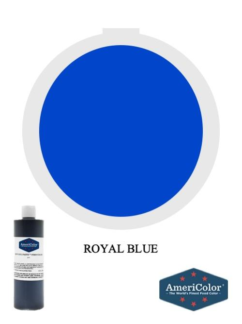 Gel Royal Blue 13.5oz