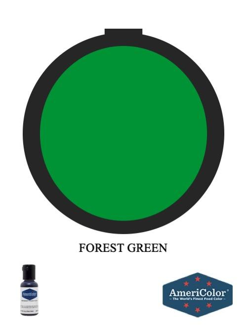 Air Forest Green .65 oz
