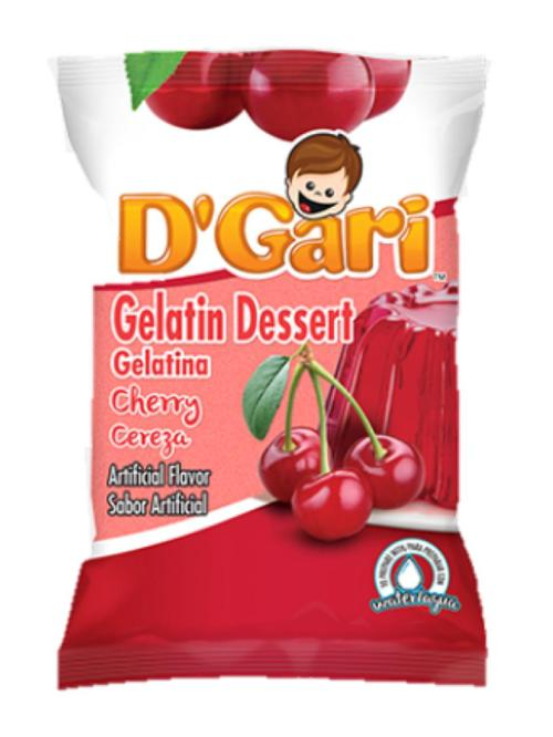 Dgari Cherry 4.2oz