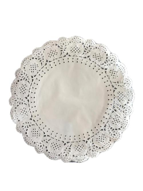 12in Paper Doilies 250pc