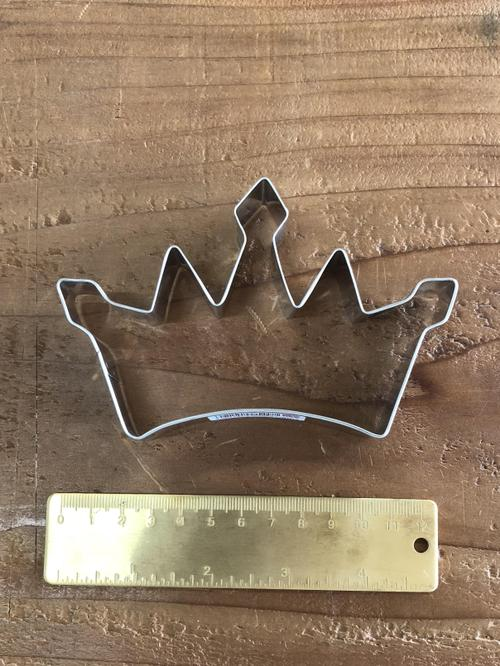 King Crown Cutter