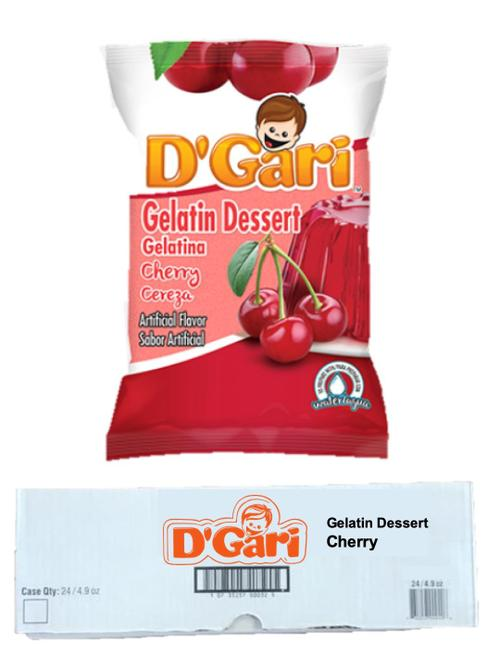 Dgari Cherry 24-4.2oz
