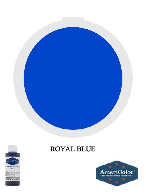 Gel Royal Blue 4.5oz