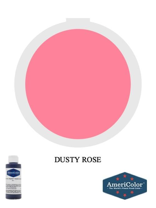 Gel Dusty Rose 4.5oz