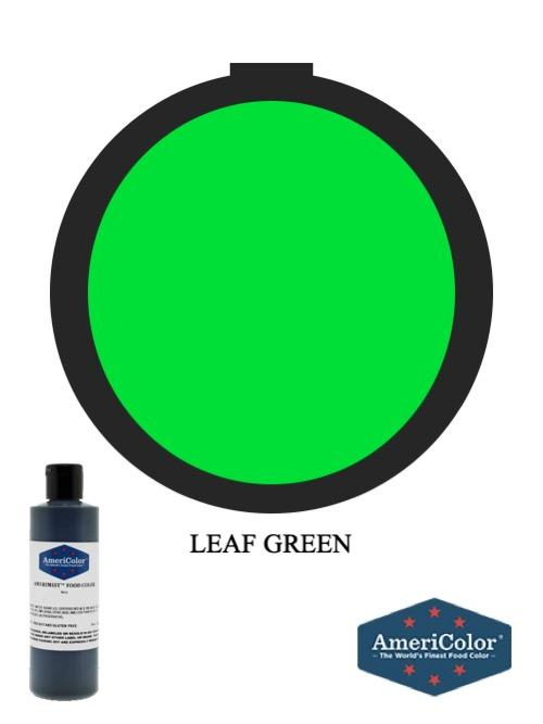 Air Leaf Green 9oz