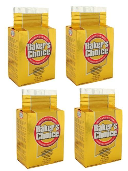 Bakers Choice Gold Yeast 20-1lb