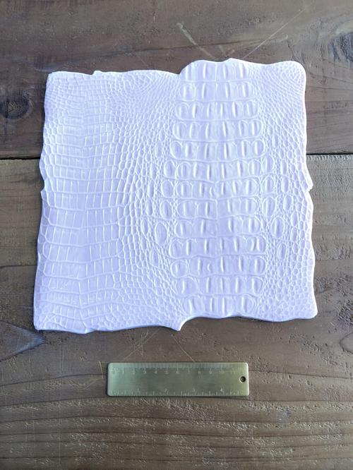 Alligator Mat slcn mold
