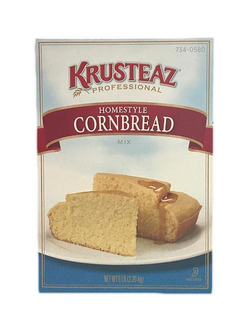 Krusteaz Homestyle Cornbread Mix 5lb