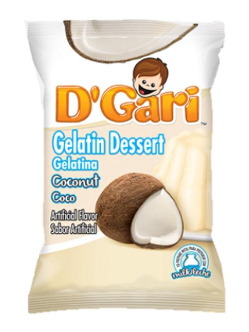 Dgari Coconut Milk 4.2oz