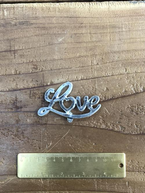 Silver Love Script pc