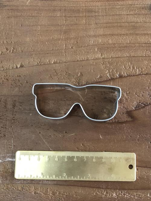Sunglasses Cutter