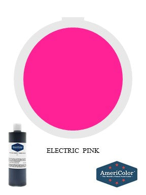 Gel Electric Pink 13.5 oz