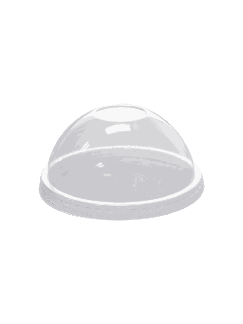 Dome Lid 8-10oz 1Kctn