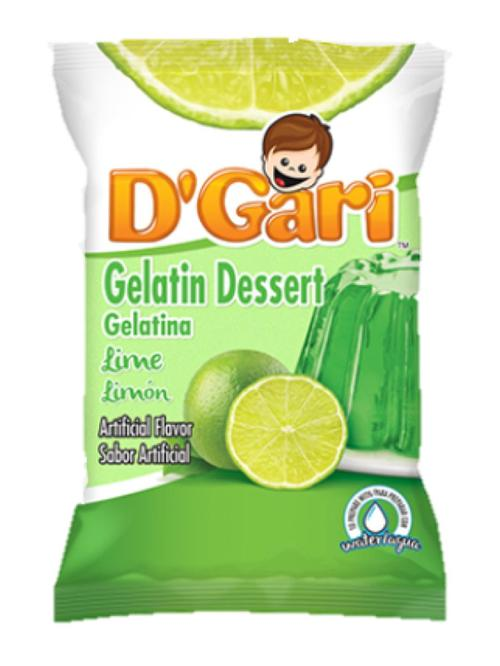 Dgari Lemon Water 4.2oz