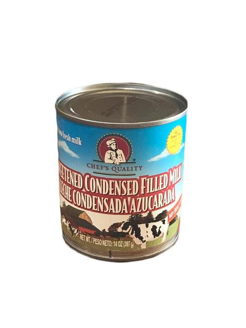 Condensed Milk 14oz