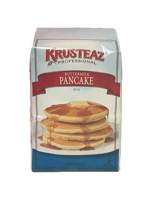 Buttermilk Pancakes Mix